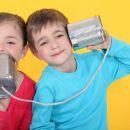 Изображение Насколько общителен ваш ребенок? на Schoolofcare.ru!