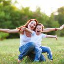 Изображение Какие у вас отношения с ребенком на Schoolofcare.ru!