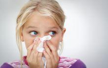 Изображение Часто ли болеет ваш ребенок? на Schoolofcare.ru!