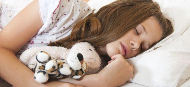 Сколько нужно спать 13 лет
