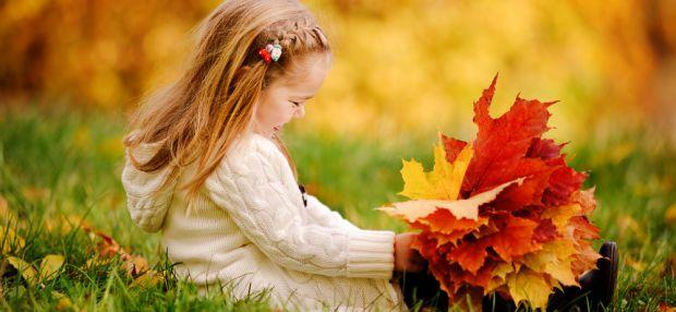 Изображение Здоровье детей осенью на Schoolofcare.ru!