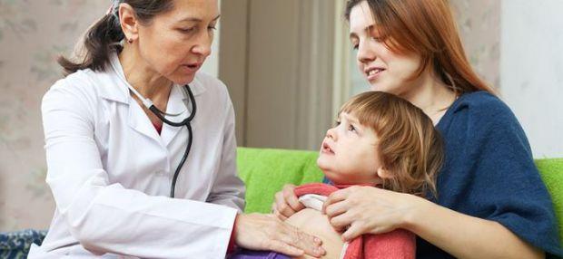 Изображение Гепатит у детей на Schoolofcare.ru!