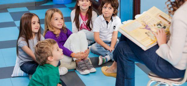 Изображение Профилактика простудных заболеваний в детских садах на Schoolofcare.ru!