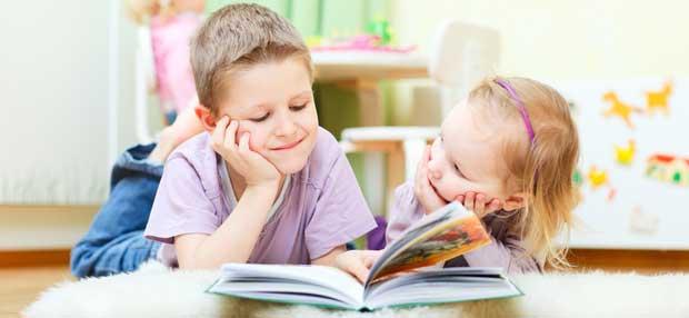 Увеличивать надо не скорость, а продуктивность чтения
