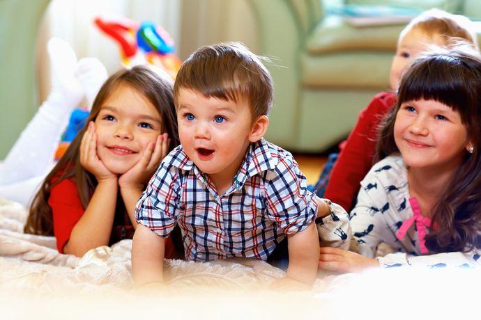 Находите занятия для ребенка, в ходе которых он сможет выплеснуть все накопившиеся эмоции.