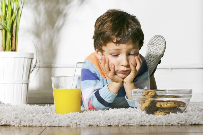 Диеты для детей с болезнями жкт
