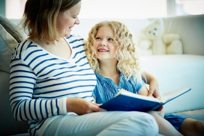 Воспитывайте в ребенке ответственность и навыки самоорганизации с первых дней в школе.