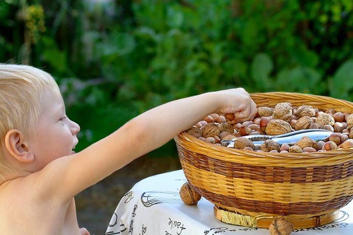 Дефицит железа у детей: причины, лечение, профилактика дефицита железа у ребенка