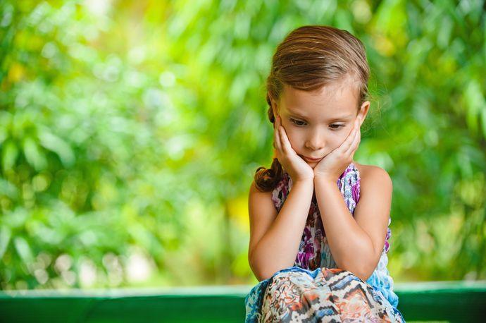 Часто переутомление у детей вызвано дефицитом железа и рядом других минералов.