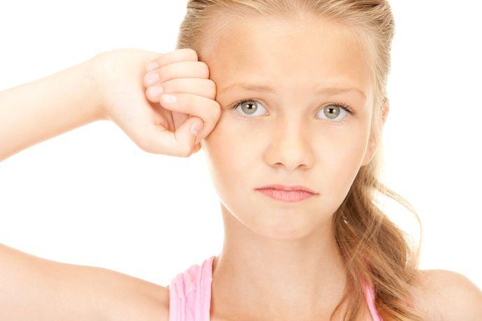 Легкие нервные расстройства со временем могут принять форму устойчивых нарушений.