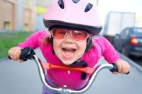 Научите ребенка не разговаривать с незнакомцами – и его улыбке ничто не будет угрожать