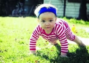 «Режимный ребенок» облегчает жизнь родителей и быстрее привыкает к детскому саду