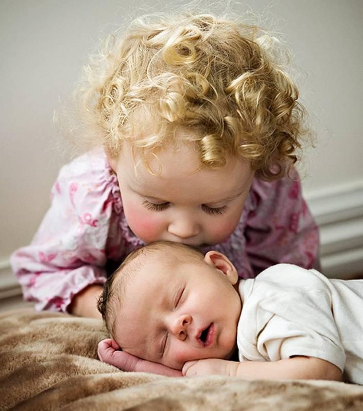 Чтобы «переварить» впечатления дня, малышу нужно чаще отдыхать